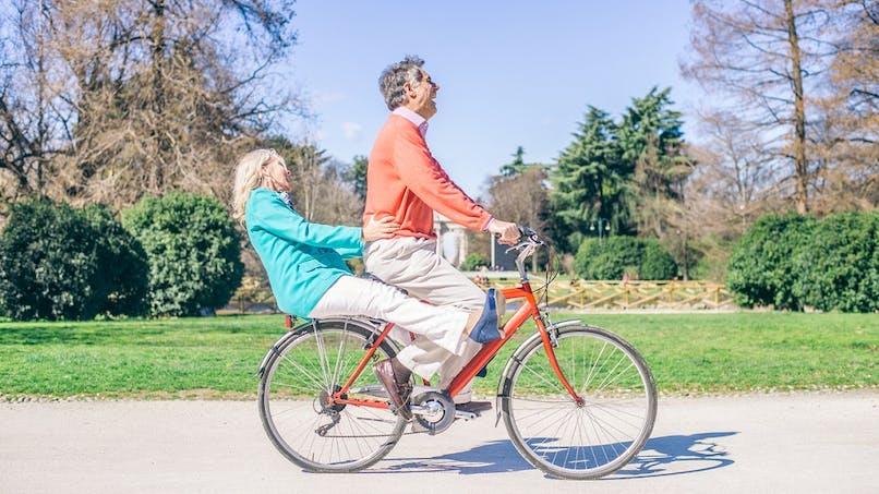 Retraite : le palmarès des villes où il fait bon d'être senior