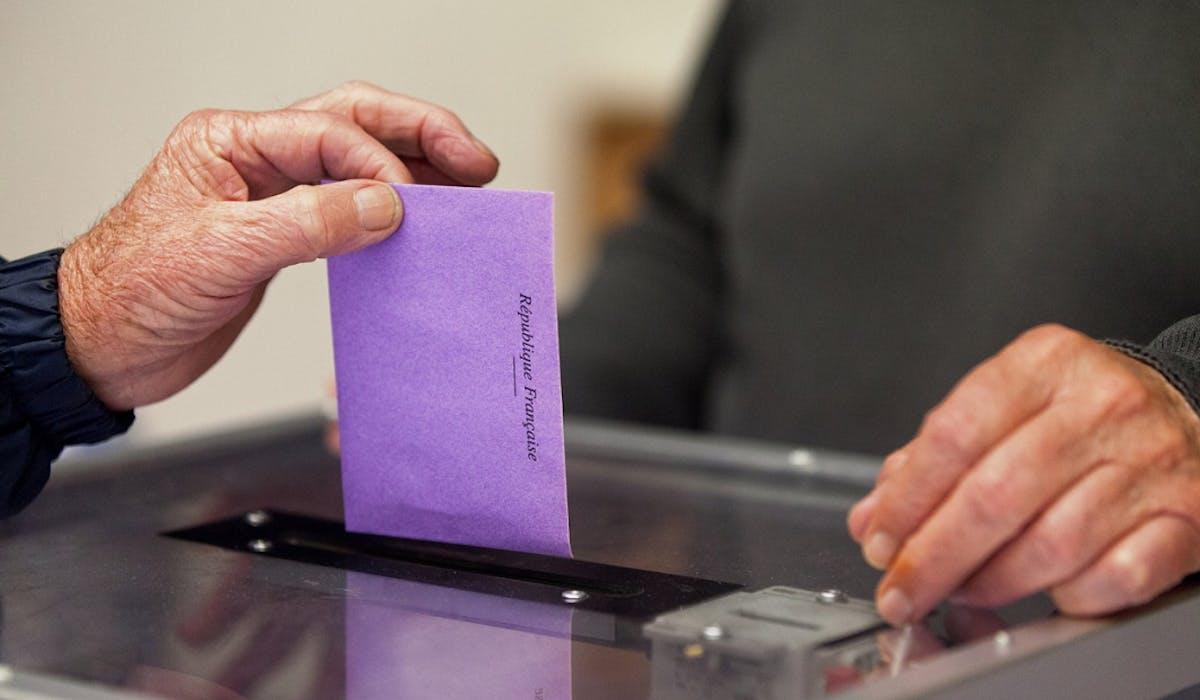 Un nouveau service en ligne permet de savoir si l'on est bien inscrit sur les listes électorales.