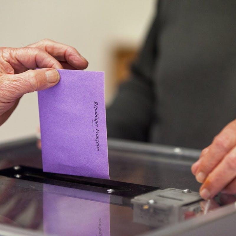 Elections : vérifiez si vous êtes bien inscrit sur les listes électorales