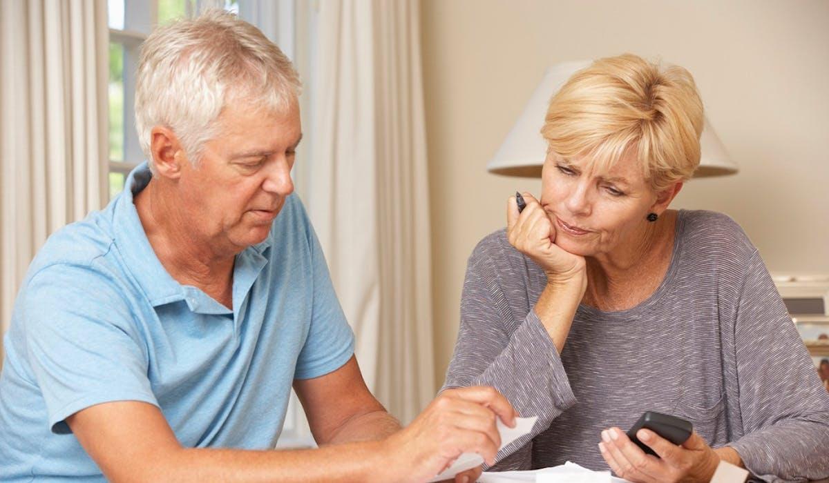 Les pensions des retraités les plus modestes pourraient être de nouveau indexées sur l'inflation.