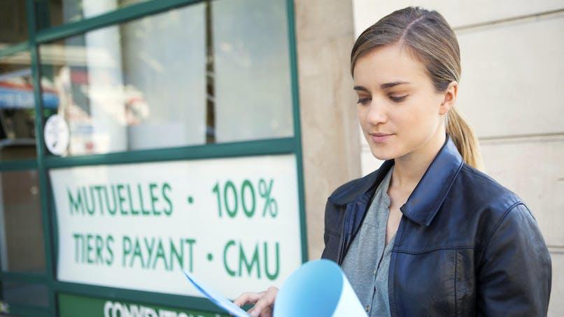 Qui a droit à la CMU-C ?