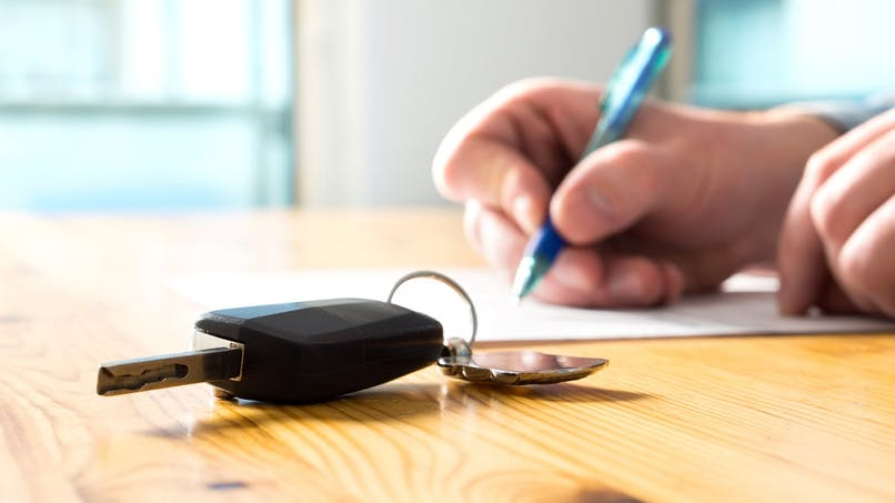 Location de voitures : bientôt une tarification plus claire et transparente
