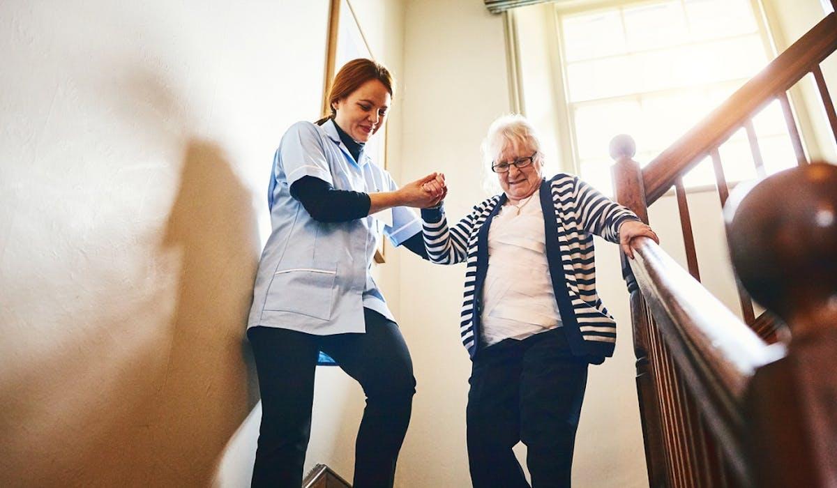En 2050, la France devrait compter près de 5 millions de personnes âgées de plus de 85 ans.