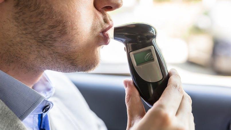 Alcool au volant : les marges d'erreur des éthylomètres doivent être prises en compte