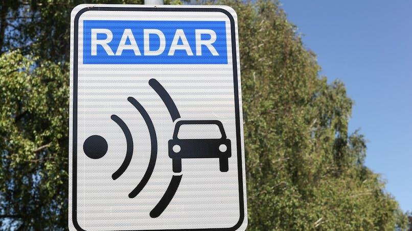 Sécurité routière : 400 radars nouvelle génération seront installés en 2019
