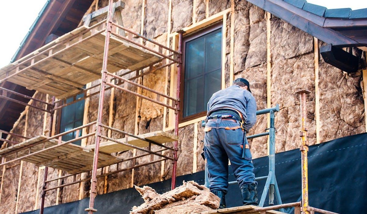 L'éco-prêt à taux zéro permet de financer les travaux de rénovation énergétique dans son logement.