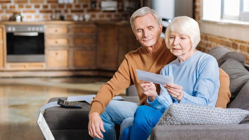 Retraites complémentaires : les pensions Agirc-Arrco seront mieux revalorisées