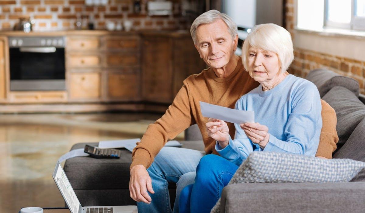 Les retraites complémentaires du privé devraient être indexées sur l'inflation.