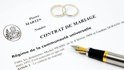 Changer de régime matrimonial est devenu plus simple