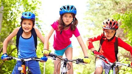 Vélo : les enfants de 6 à 11 ans pourront suivre une formation pour apprendre à bien rouler