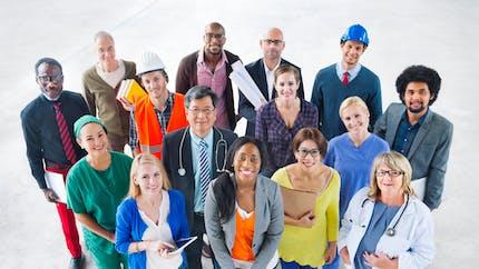 Projets d'embauche en hausse : les 10 métiers les plus demandés