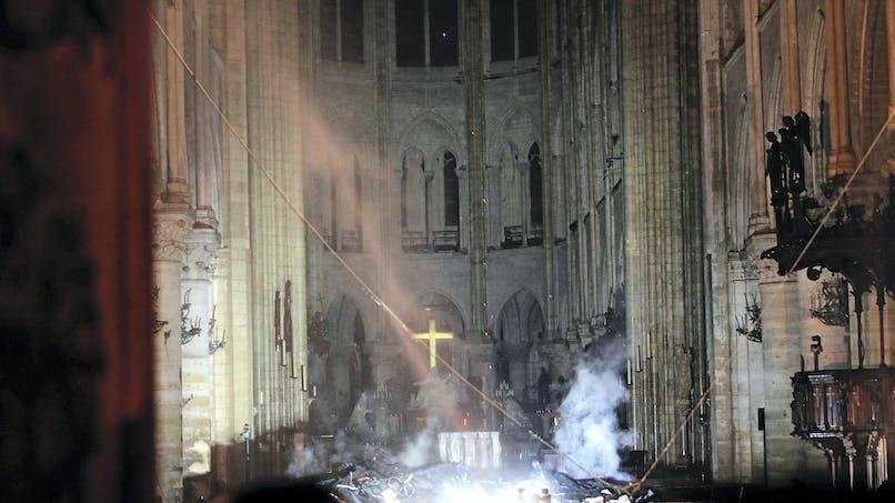 Comment donner pour financer la restauration de Notre-Dame de Paris ?