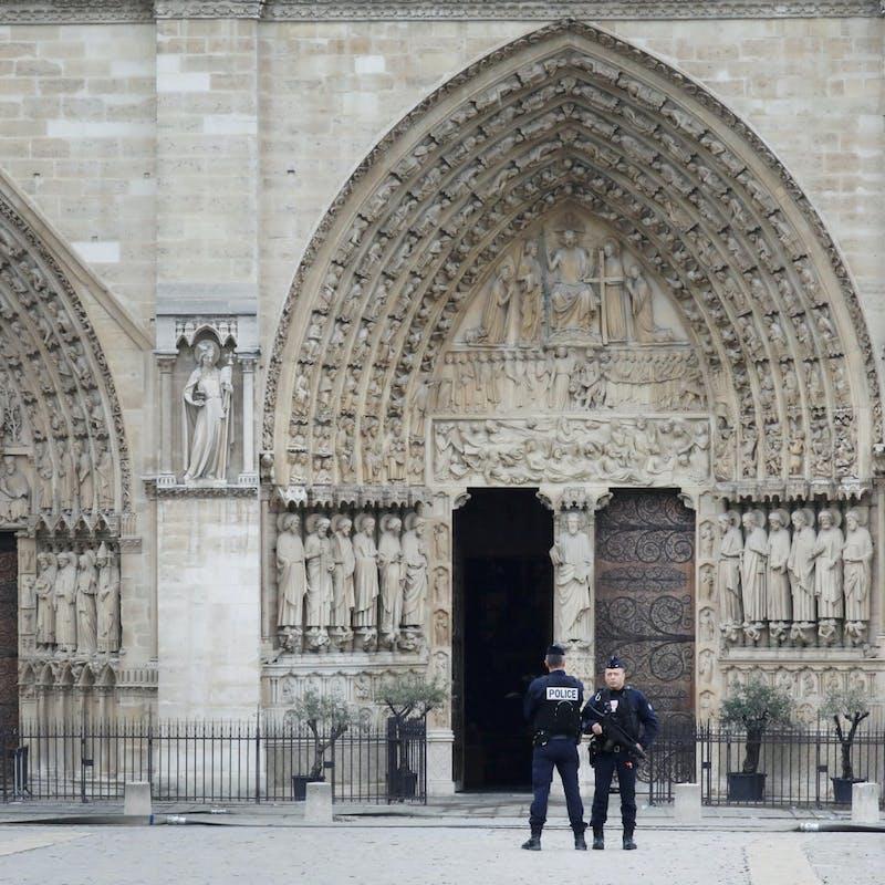 Dons pour Notre-Dame de Paris : à quel avantage fiscal avez-vous droit ?