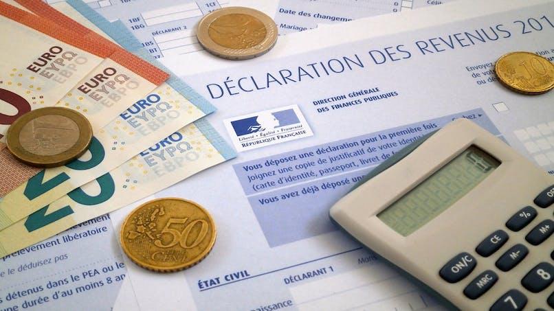 Déclaration de revenus 2019 : que faire si vos salaires ou pensions ne sont pas pré-remplis ?
