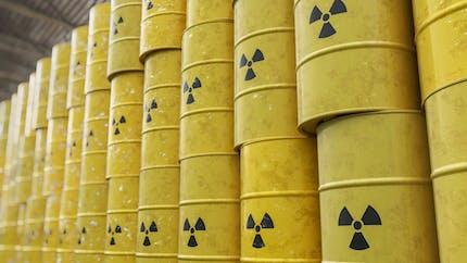 Déchets radioactifs : un débat public pour recueillir l'avis des citoyens