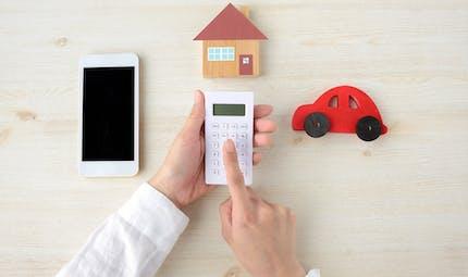 Budget : quelle est la part du logement et du transport ?