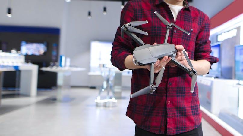 Drone : les 10 commandements à respecter