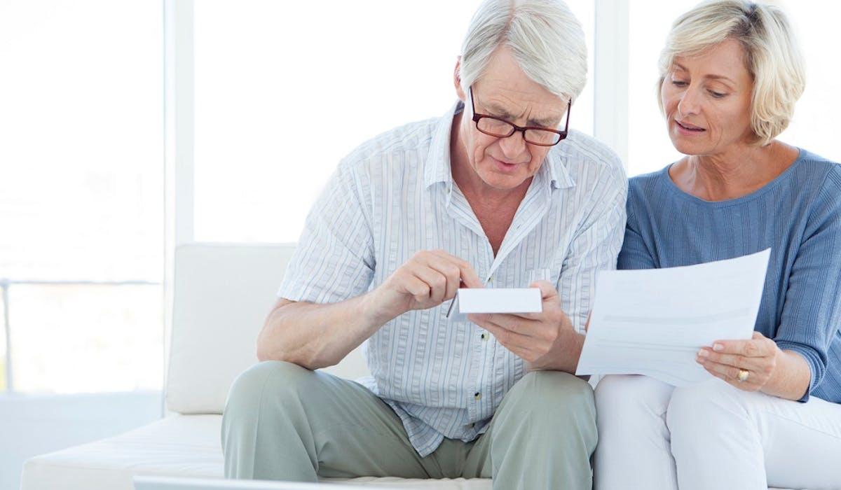 La baisse à 6,6 % du taux de la Contribution sociale généralisée pour les retraités concernés s'appliquera à partir de mai.