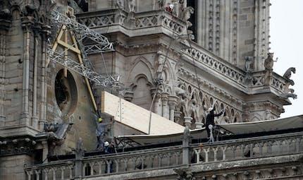 Projet de loi pour la restauration de Notre-Dame : les raisons des critiques