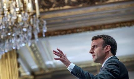 Après le grand débat, Emmanuel Macron doit annoncer des réformes