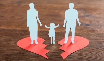 Coparentalité : un guide pour aider les parents lors d'une séparation