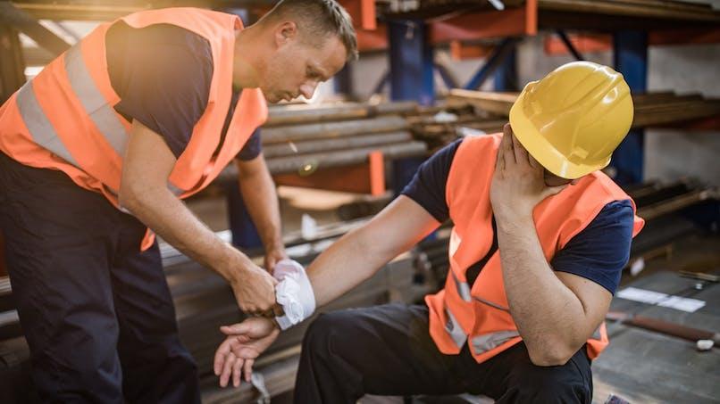 Accident du travail, maladie professionnelle : la procédure de reconnaissance est modifiée