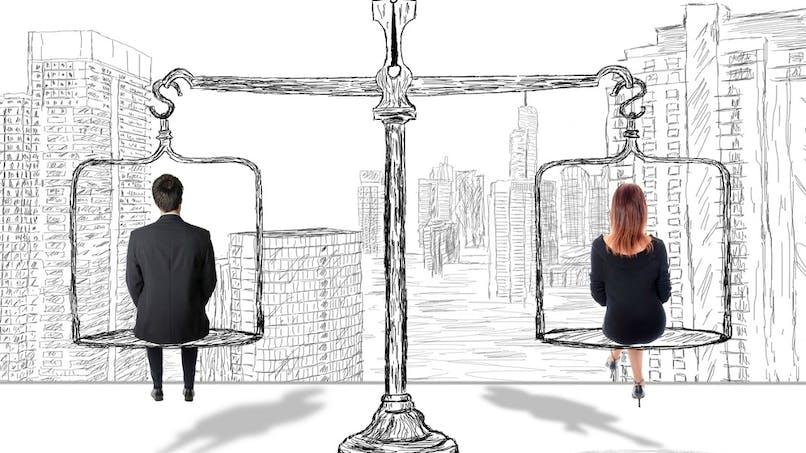 Index de l'égalité femmes-hommes : les entreprises pourront bientôt être sanctionnées