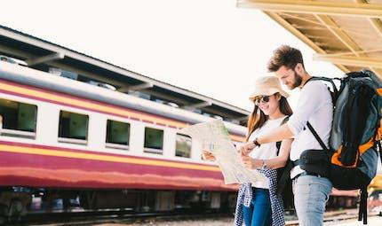 Voyage : Vous avez 18 ans ? Gagnez 20 000 Pass Interrail pour découvrir l'Europe !