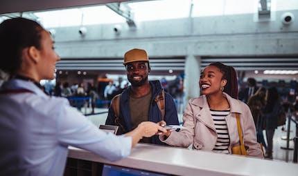 Billet d'avion : attention au contrôle de la carte bancaire à l'embarquement