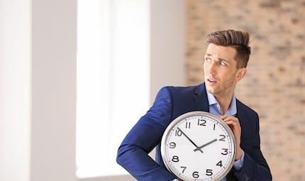 Travail : un forfait annuel inférieur à 218 jours n'est pas un temps partiel