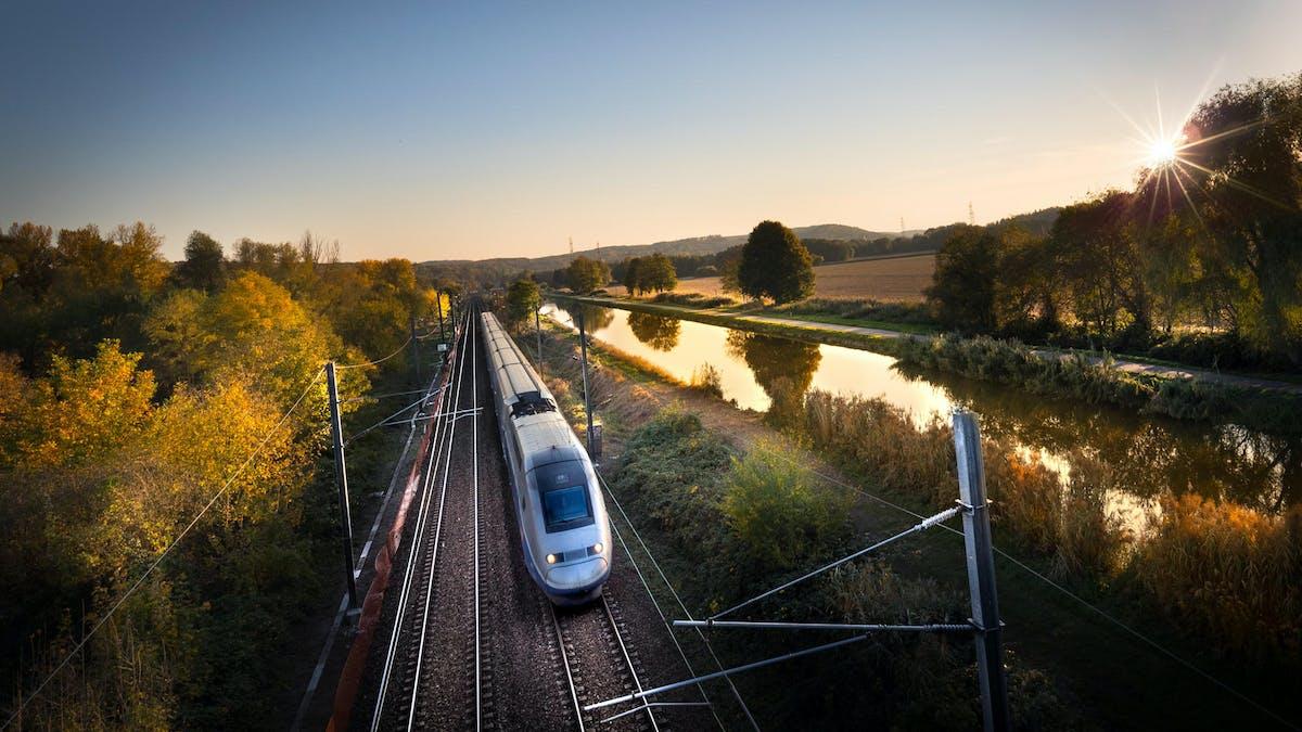 Les tarifs de la SNCF évoluent ce jeudi.