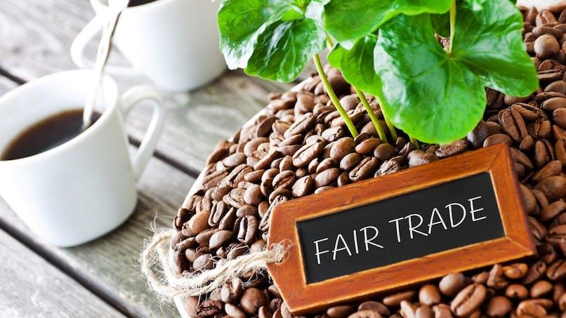 Commerce équitable : comment reconnaître les produits ?