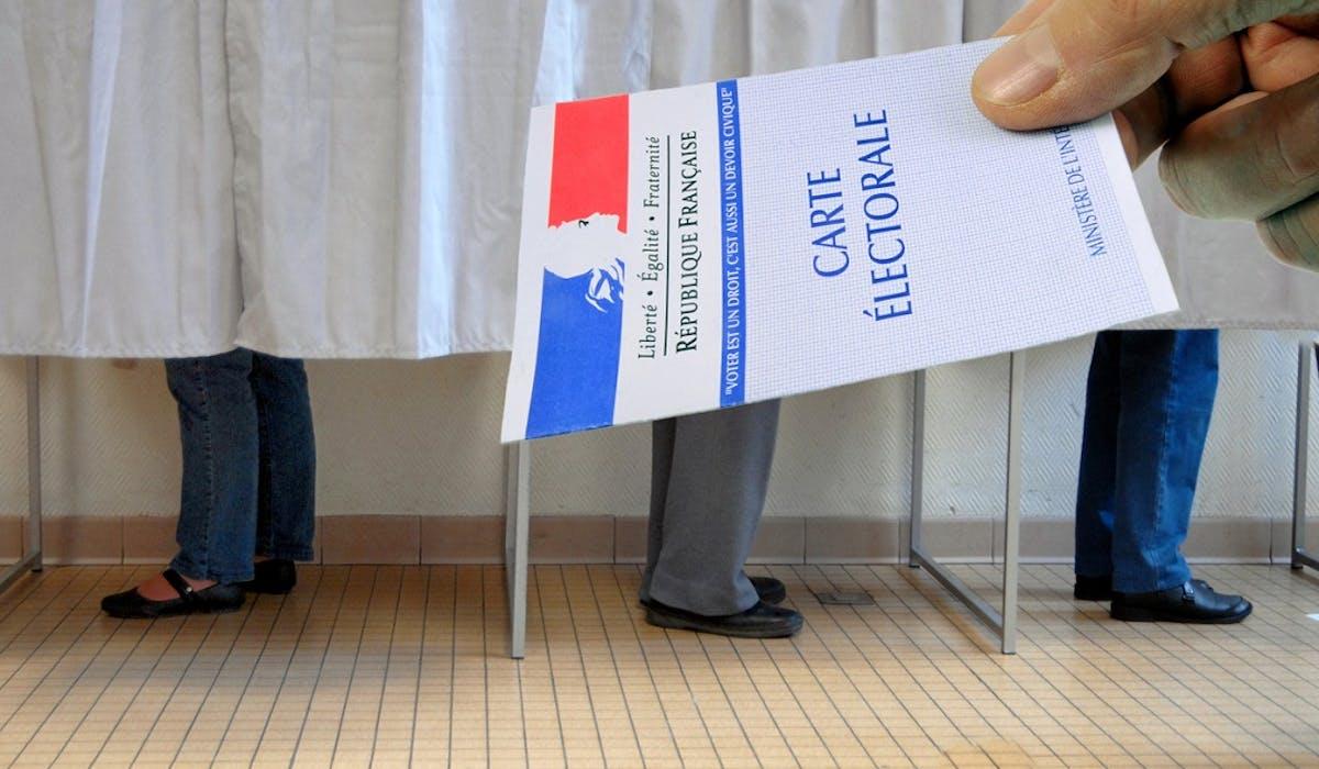 je n ai pas recu ma carte d électeur Carte d'électeur : peut on voter en cas de perte ou si on ne l'a