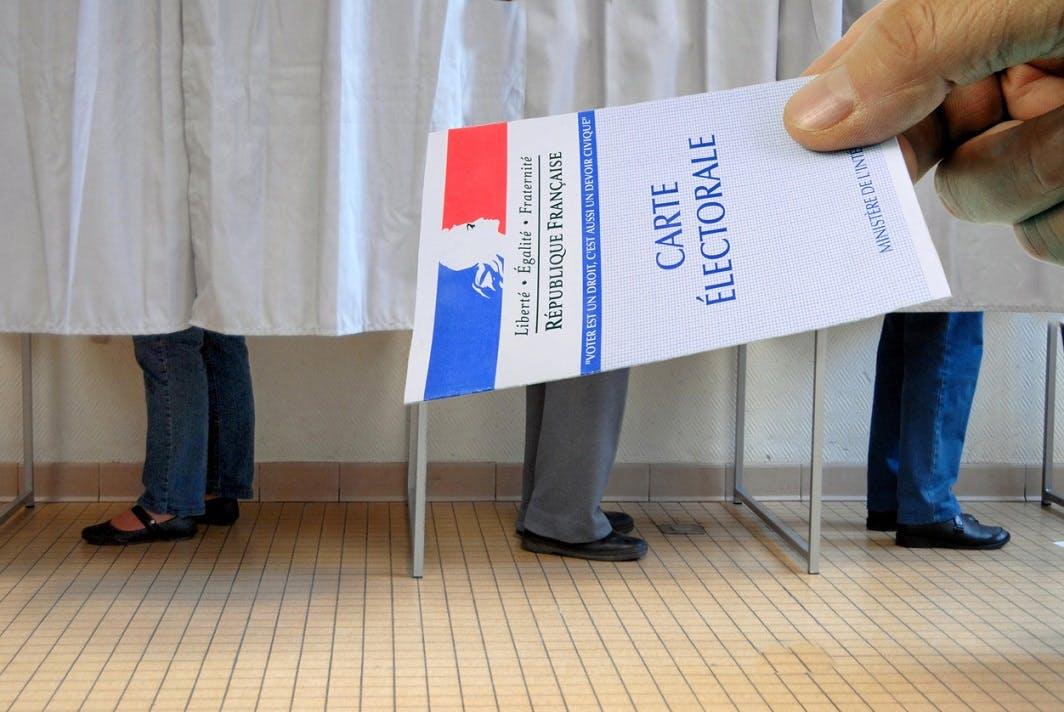 j ai perdu ma carte electorale Carte d'électeur : peut on voter en cas de perte ou si on ne l'a