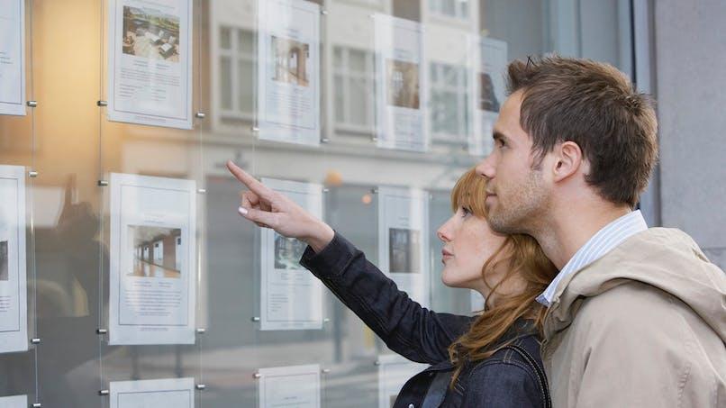 Immobilier : quelle surface peut-on acheter avec un salaire moyen de 2238 euros nets ?