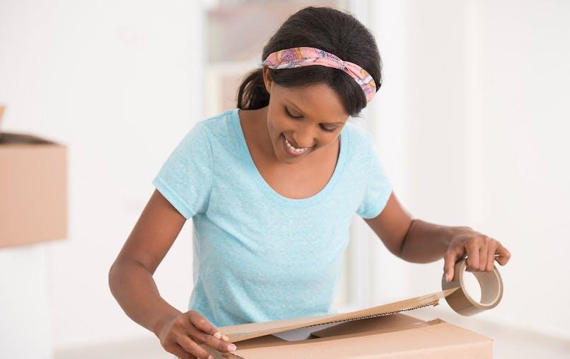 Sous certaines conditions, un locataire peut bénéficier d'un délai de préavis réduit à un mois.