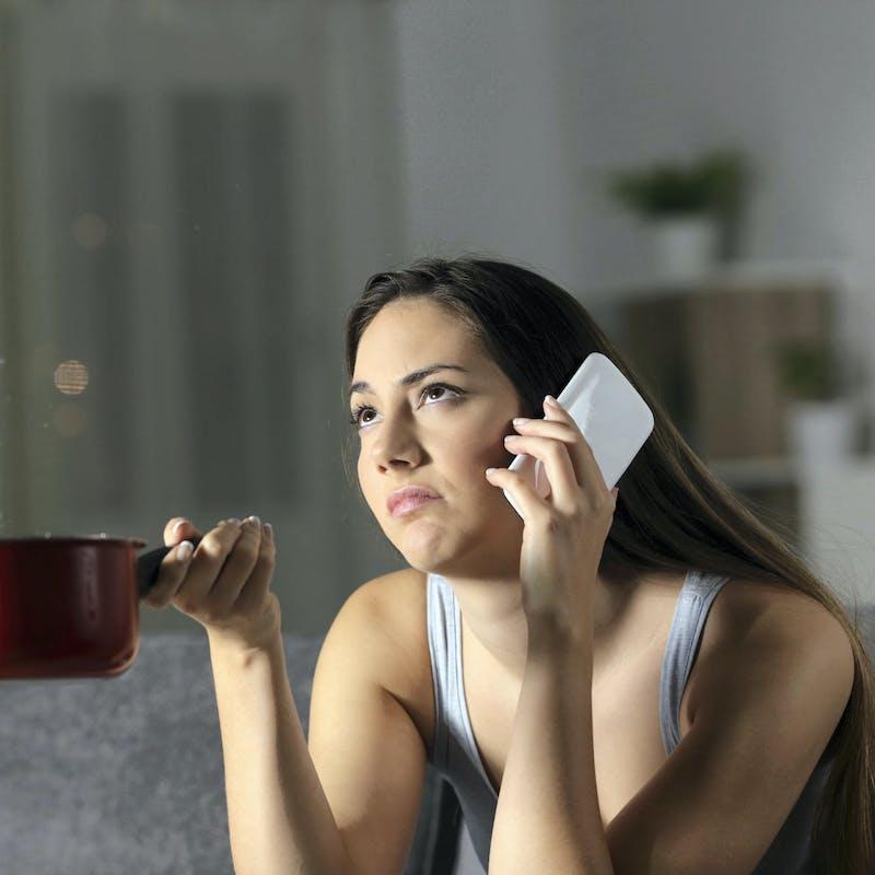 Pouvez-vous refuser de payer votre loyer pour faire pression sur votre propriétaire ?