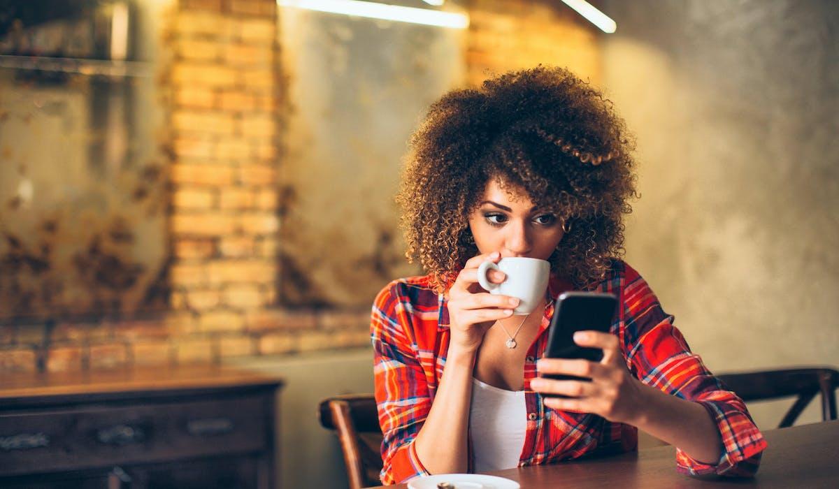 Les tarifs des forfaits de téléphonie mobile ont encore reculé en 2018.