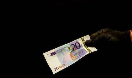 Arnaque : gare aux faux billets de 20 euros