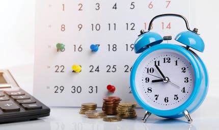 Impôts : le calendrier de juin