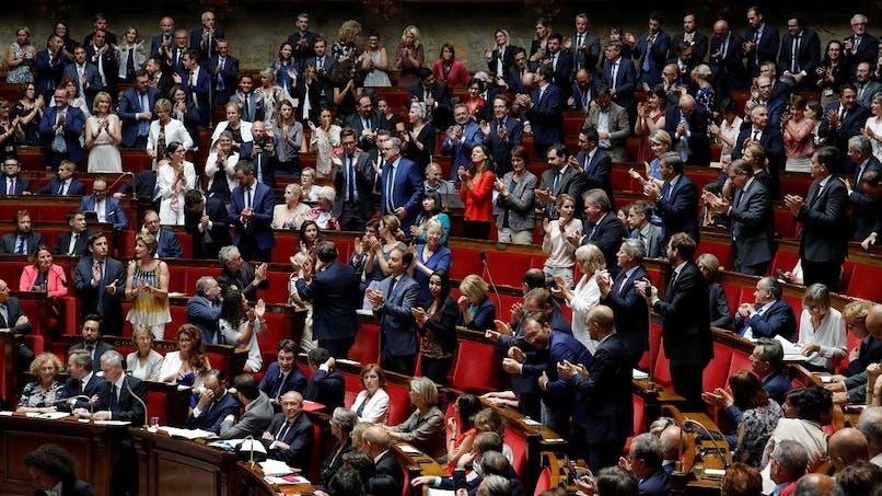 Réforme de la Constitution : ce que contient le projet de loi