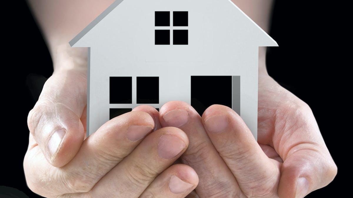 L'hypothèque permet à la banque de saisir le logement et de le vendre si vous ne remboursez pas votre crédit.