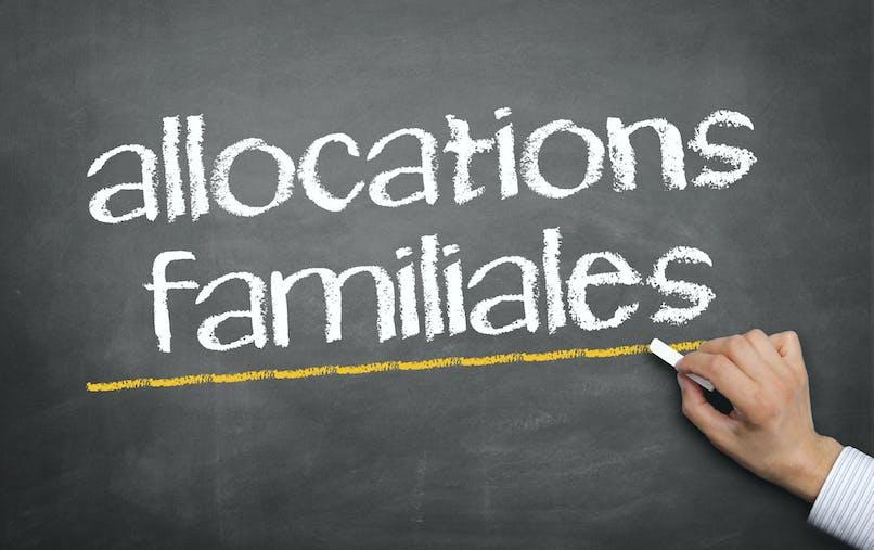 Les allocations familiales sont des prestations sociales.