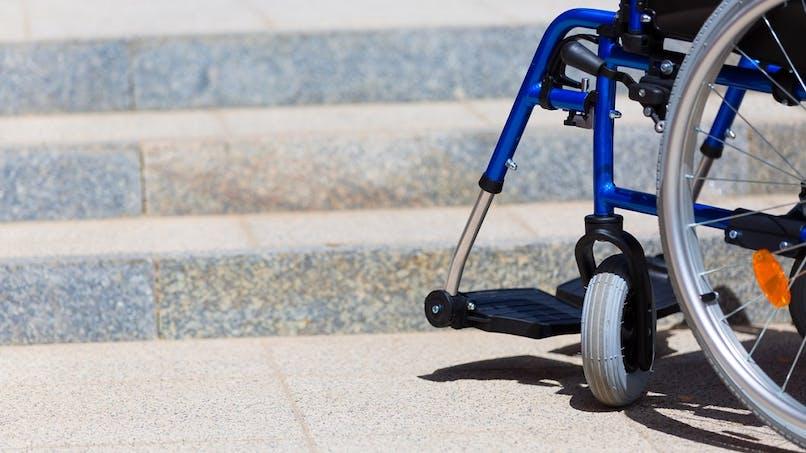 Handicap : faites vos propositions pour améliorer la place des personnes handicapées dans la société