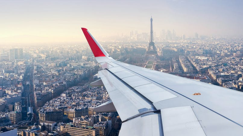 Limitation des vols intérieurs : quel est l'objectif ?