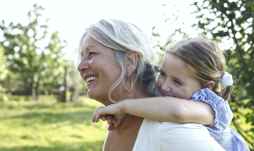 Obtenir le droit de visite de rendre visite à ses petits-enfants