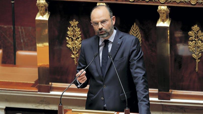 « Acte II » du quinquennat : ce qu'il faut retenir du discours d'Edouard Philippe