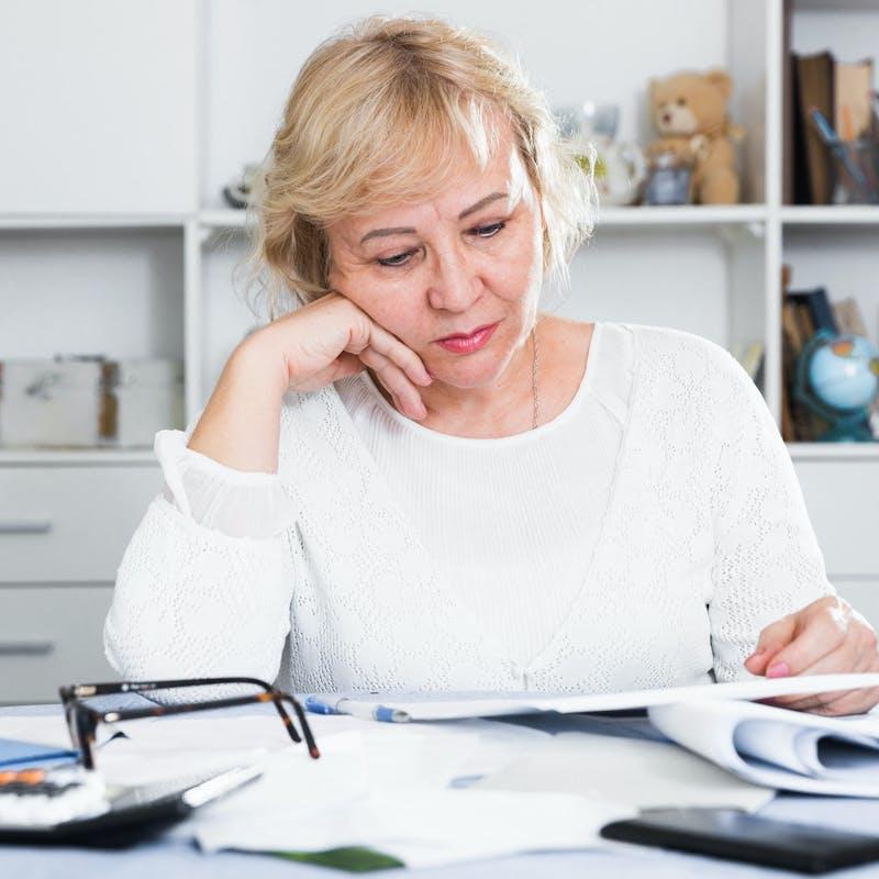 8 chiffres clés sur les retraites