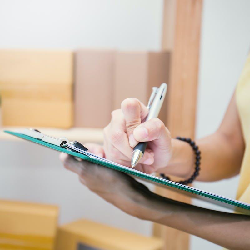 Curatelle et tutelle : comment réaliser l'inventaire des biens ?