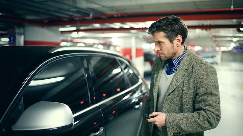 Location de parking : une place de stationnement privé coûte en moyenne 83 euros par mois